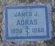 Profile photo:  James J. Adras