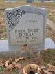 """Profile photo:  John N. """"Dude"""" Doran"""