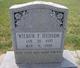 Wilbur Franklin Hudson