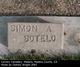 Simon A Sotelo