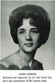 """Linda Jane """"Tootie"""" Barker"""