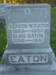 Everson W. Eaton