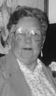Mildred Louise <I>Hennig</I> Weller