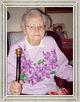 Profile photo:  Edna <I>Mason</I> Davis