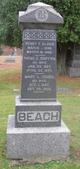 Phebe E <I>Griffith</I> Beach