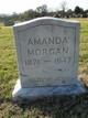 Profile photo:  Amanda <I>Isaacs</I> Morgan