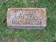 "Wilhelmina M ""Willie"" <I>Hawkins</I> Powell"
