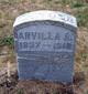 Arvilla Aurelia <I>Smith</I> Voice