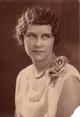 Llewellyn Josephine <I>Thorward</I> Moore