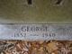George Thorward