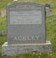 Sallie J <I>Beatty</I> Ackley