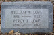 William Wallace Love