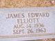James Edward Elliott