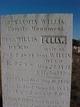 Polly Mary <I>Drew</I> Willis