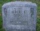 Profile photo:  Albert E. Still