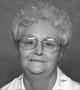 Profile photo:  Thelma Lou <I>Browning</I> Barker