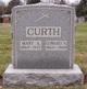 Mary <I>Schaefer</I> Curth
