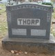 Profile photo:  Anna <I>Shafer</I> Thorp