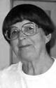 Profile photo:  Ruth Elaine <I>Newquist</I> Mower