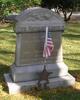 Profile photo:  Abby Parker <I>Coffin</I> Arnold
