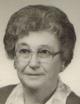 Irma Mae <I>Smith</I> Ledford