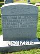 "Profile photo:  Elizabeth Jane ""Jennie"" <I>Townsend</I> Jenkins"