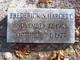 Frederick Sabiston Hargett