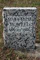 Mary <I>Ellis</I> Howell