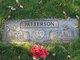 Robert O Patterson
