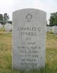 Charles C O'Neill