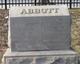 Mary Elizabeth Abbott