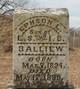 Ephson L. Balliew