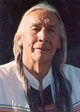"Profile photo:  Floyd ""Red Crow"" Westerman"