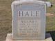 William F Hale