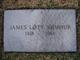 James Lott Armour