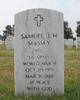 Samuel J H Massey