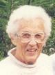 Margaret Leone <I>Phillips</I> Courtright
