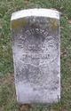 Pvt John T. Burkhart