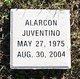 Juventino Alarcorn