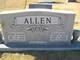 Homer Eugene Allen