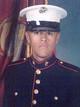 Sgt Alejandro Carrillo