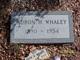 Adron H Whaley