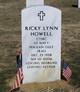 Ricky Lynn Howell