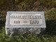 Charlotte <I>Colquohoun</I> Love