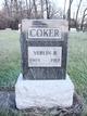 Verlin B. Coker