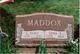 Edna Leola <I>Watkins</I> Maddox