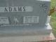 Floyd Lee Adams