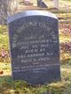Mary Malvina <I>Cook</I> Taft