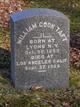 William Cook Taft