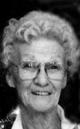 Profile photo:  Celia J <I>Baxter</I> Albright